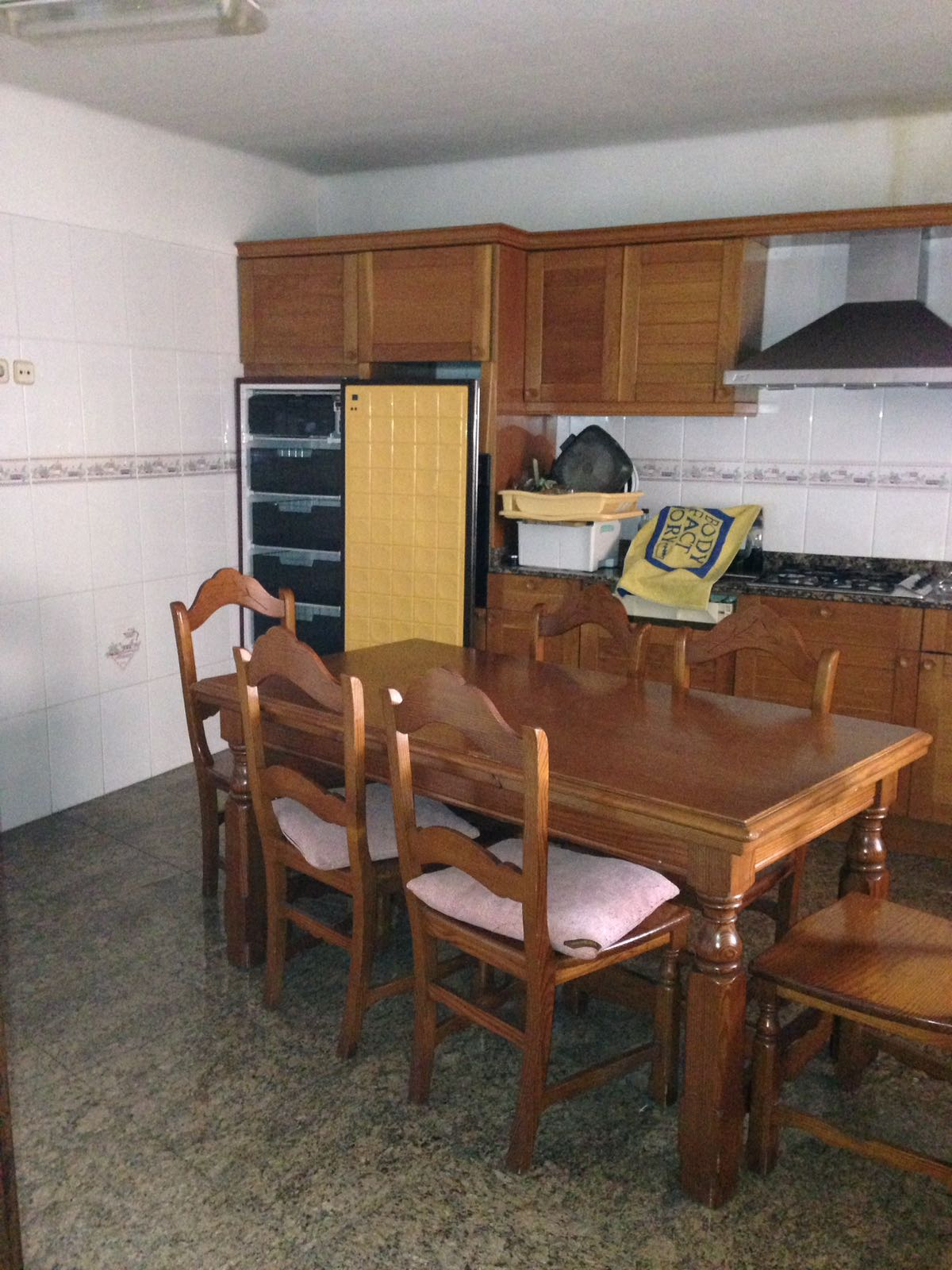 Calidohome espectacular piso en alquiler zona calle aragon - Alquiler piso zona retiro ...